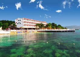 ロイヤル デカメロン モンテゴ ビーチ リゾート オール インクルーシブ