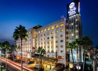 チェジュ サン ホテル & カジノ 写真