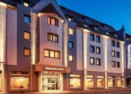 ホテル メルキュール コルマール センター ウンテーリンデン