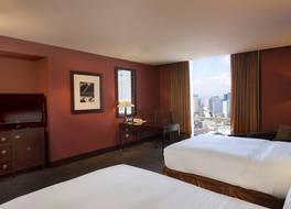 ヒルトン メキシコ シティ リフォーマ ホテル 写真