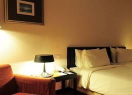 タナマス ザ シブ ホテル 写真