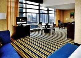 マリオット マーキス シティ センター ドーハ ホテル 写真