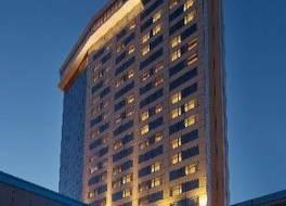 シャングリラ ホテル ウランバートル