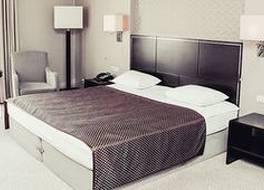 ポイント ホテル バクー 写真