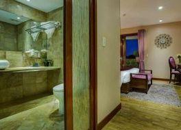 オリエンタル スイーツ ホテル & スパ 写真