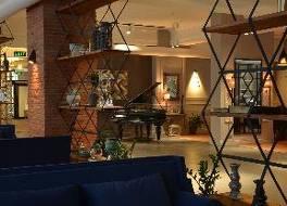 ベスト ウェスタン ティビリシ アート ホテル