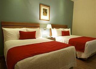 ホテル アブ 写真