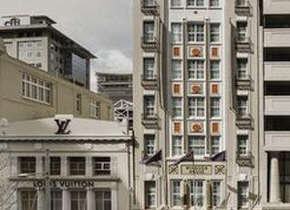 ホテル グランド ウィンザー Mギャラリー バイ ソフィテル 写真
