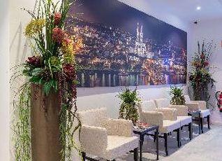 シティクラス ホテル カプリス アム ドム スーペリア 写真