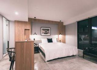 パポア ホテル 写真