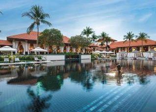 ソフィテル シンガポール セントーサ リゾート アンド スパ 写真