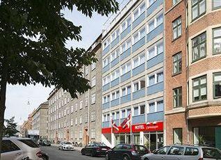 ホテル コペンハーゲン 写真