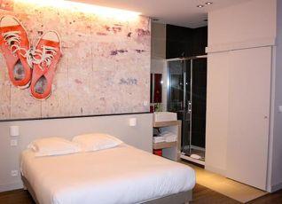 Hotel de la Presse Bordeaux Centre 写真