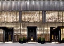 バカラ ホテル アンド レジデンシズ ニューヨーク