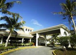 ロタ島のホテル