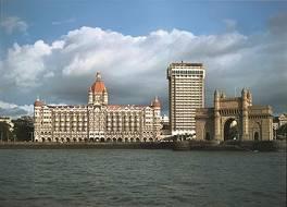 The Taj Mahal Tower Mumbai 写真