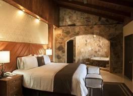 Hotel Boutique Rancho Tecate