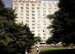 ホテル アム テラッセンウーファー