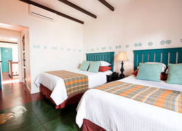 ラマダ ティカル イスラ デ フローレス ホテル 写真