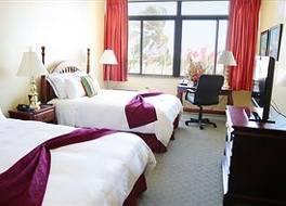 ラディソン フォート ジョージ ホテル アンド マリーナ 写真