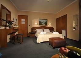 ヴェルジナ ホテル 写真