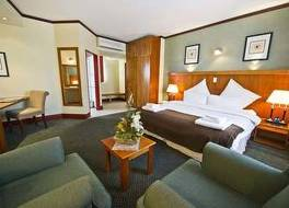 プロテア ホテル ウィントフック フュルステンホフ 写真