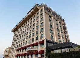 ブルサのホテル
