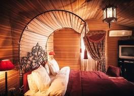 ラ ガゼル ドール リゾート & スパ 写真