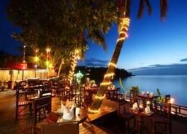 サラダ ビーチ リゾート 写真
