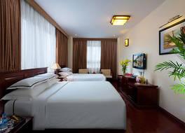 インペリアル ホテル&スパ 写真