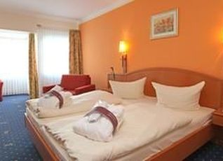 Best Western Hotel Timmendorfer Strand 写真