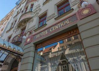 K+K ホテル セントラル 写真