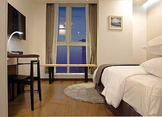 オークラウド ホテル カンナム 写真