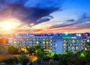 ハリス ホテル クタ ギャレリア 写真
