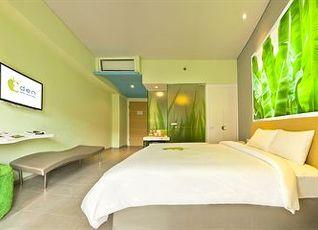 エデン ホテル クタ バリ 写真