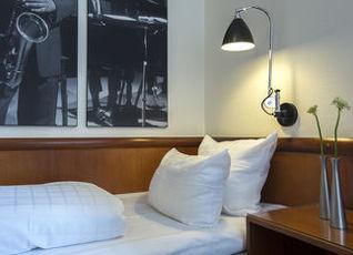 ベスト ウェスタン プラス ホテル シティ コペンハーゲン 写真