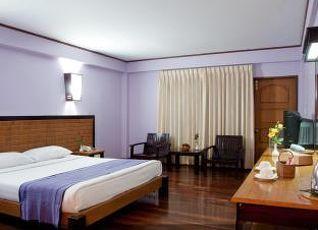 ホテル ズエカビン 写真