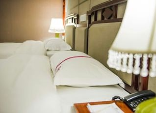 ヤンシュオ ニュー センチュリー ホテル(ヴイアイピー ビルディング) 写真