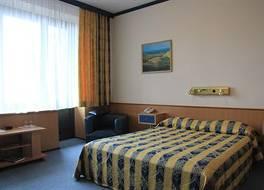 ジョリー アロン ホテル 写真