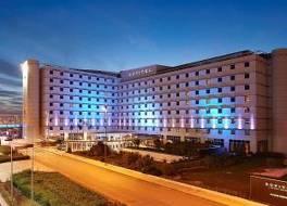 ソフィテル アテネ 空港ホテル