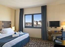 ラディソン ブル ホテル マルセイユ ビュー ポール 写真
