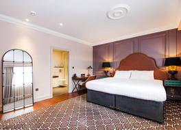 ホテル インディゴ エディンバラ プリンセス ストリート 写真