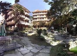 ニルヴァナ ガーデン ホテル 写真