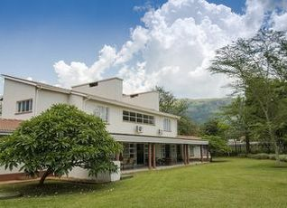 Royal Villas Swaziland 写真