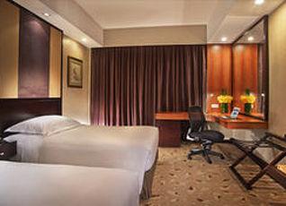 ロイヤル プラザ オン スコッツ ホテル 写真