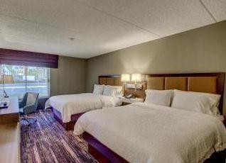 ハンプトン イン サンディエゴ カーニー メサ ホテル 写真