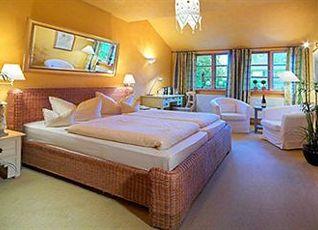 リングホテル フリーデリケンホフ 写真