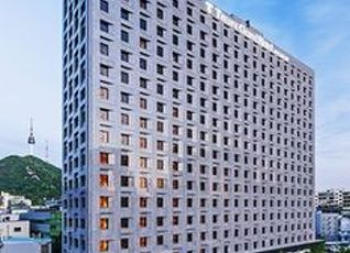 Tマーク グランド ホテル ミョンドン 写真