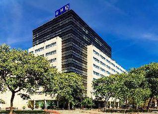 H10 マリーナ バルセロナ ホテル 写真