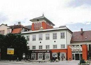 ホテル ヒルシュ 写真